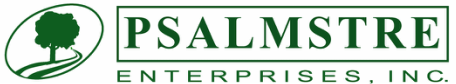 PSALMSTRE ENTERPRISES, INC.